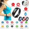 2019 Fitness Armband mit Pulsmesser Wasserdicht IP68 Fitness Tracker Smartwatch