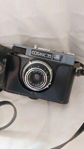 Vintage Cosmic 35 Camera