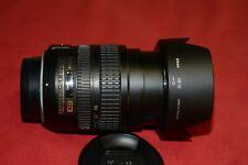 Nikon 18-70mm f3.5-4.5G AF-S Nikkor Lens 'DX,SWM,ED,IF,Aspherical', Lens Hood