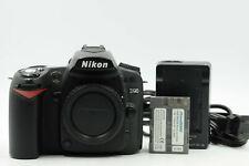 Nikon D90 12.3MP Digital SLR Camera Body                                    #608