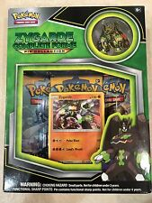 Pokémon Tcg Zygarde Complete Forme Pin Collection Box - Factory Sealed