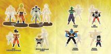 Dragon Ball Z Goku Frieza Gashapon Combo Collection Choose Figurines