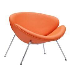 Modway Furniture Nutshell Lounge Chair, Orange - EEI-809-ORA