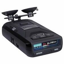 Uniden R3 DSP Extremely Long-Range Radar Detector/Laser Detector w/ GPS