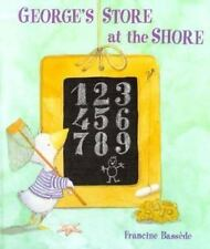 George's Store at the Shore by Francine Bassede  paperback  great gift