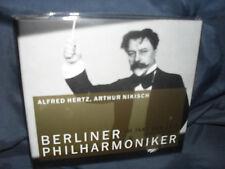 Berliner Philharmoniker / Hertz / Nikisch – Im Takt Der Zeit 1913 / 20