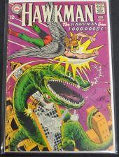 HAWKMAN #23 - 1967 (3.0) THE HAWKMAN FROM 1 MILLION BC!