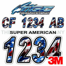 """Custom Boat Names vinyl decals stickers graphics font Edward 3 20/""""-48/"""" Lettering"""