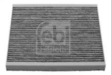 Filter, interior air FEBI BILSTEIN 32576