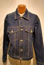 Mens Vintage 90's Karl Kani Hip Hop 2 Pac Biggie Denim Blue Jacket EUC XL