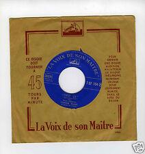 45 RPM SP YVONNE BLANC TANT QUE JE SUIS AMOUREUX DE VOUS