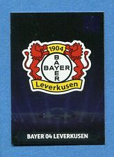 CHAMPIONS 2013-2014 -Adrenalyn Panini- Card BADGE - LEVERKUSEN