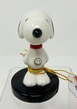 Peanuts Snoopy Mini Bobble Figurine ~ Westland