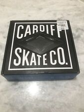 Cardiff Skate Co. S-Series S2 Wheel Set 8pk Inline Roller Skating Sports