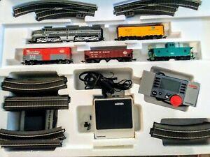 Marklin HO Digital Starter Set 29571 - Alco PA-1 (NYC) Original Box