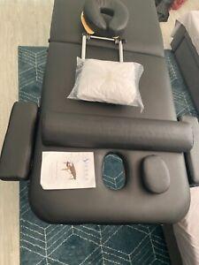 Sierra confort All Inclusive Portable Massage Table SC-901