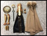 BARBIE HIPPOLYTA MOTHER OF WONDER WOMAN OUTFIT