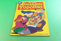 ALMANACCO TOPOLINO DISNEY - ED.MONDADORI 1960  N° 12 [FS-067]