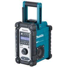 Makita DMR 110 Radio Baustellenradio DMR110 DAB+ für Digitalen Empfang