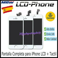 Pantalla Para iPhone5 5C 5S 5SE LCD Tactil Screen Display Retina Digitalizador