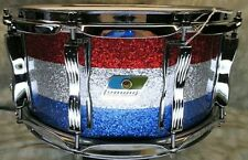 """*LIMITED EDITION* USA MADE LUDWIG """"SPIRIT OF 76"""" SNARE"""
