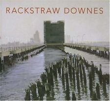 Rackstraw Downes by Rackstraw Downes, Robert Storr and Sanford Schwartz (2005, H