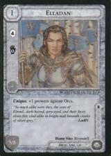 MECCG: Elladan [Blue Border] [Ungraded] The Wizards Blue Border Unlimited Middle