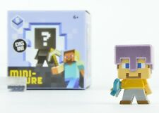 Minecraft Ice Collectible Figures Wave 5 1.5-Inch Figure - Steve