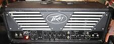 Peavey JSX / Triple XXX ii Guitar Amplifier Head.USA MADE.Joe Satriani. Pls Read