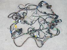 JAGUAR XJ8 VANDEN PLAS Interior Wiring Wire LNF3526BA LNG3020A 98-99-00-01-02-03