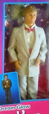 KEN 1985 DREAM GLOW RAR ZAUBERGLANZ VINTAGE BARBIE  #2250 NRFB