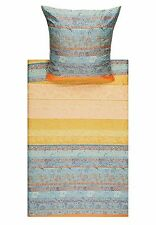 Trocknergeeignete Bettwäschegarnituren aus 100% Baumwolle