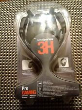 Steelseries 3H pro gaming headset