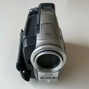 JVC GR-DVL9700E Mini DV Digital Tape PAL Camcorder