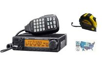 Icom IC-2300H 65W 2M Mobile Radio with FREE Radiowavz Antenna Tape!