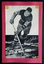 1934-43 Bee Hive Hockey Photos (Group 1) Aurel Joliat Montreal Canadiens HOF