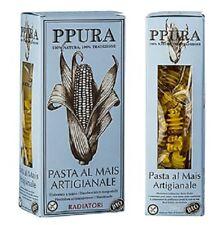 Pasta ppura maïs radiatori nouilles de riz, sans gluten, bio, 250g