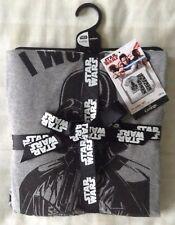 Mens Star Wars Darth Vader I Woke up Like This Pyjamas/pj's Set/loungewear M