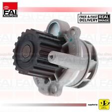 FAI WATER PUMP WP6307 FITS AUDI A3 A4 A6 FORD SEAT SKODA VW 038121011C(V/X)