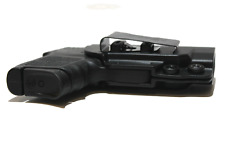 Polymer IWB Conceal Gun Holster For Smith & Wesson M&P Bodyguard 380 With Laser