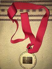 Brasil Authentic Players Medal Champions Sudamericano Sub-20