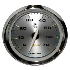 """Faria Kronos 4"""""""" Tachometer - 7,000 RPM (Gas - All Outboards)"""