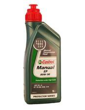 Castrol Manual EP 80W-90 1 Liter Getriebeöl API GL-4