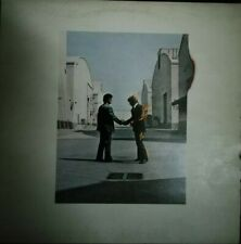 Wish you were here (1977) Pink Floyd (3C 064-96918) LP Repress Italy