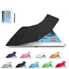 iPad 4 iPad 3 iPad 2 Smart Cover Schutz Hülle Tasche Case Cover Magnetisch Folie