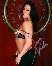 Inari Vachs Adult Star Signed Photo 8x10 #43 AVN Hall of Fame 2012 XRCO HOF