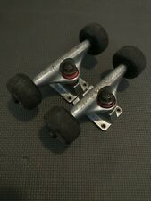 Blind Skateboard Trucks and Wheels