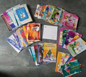 Diddl Sammlung über 100, Postkarten, Klappkarten, Weihnachtskarten, Geburtstag