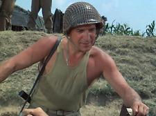 """US Army WW2 EASTMAN SHERMAN TANKER """"A"""" SHIRT TANK TOP MINT Size 44 Vtg GI Style"""