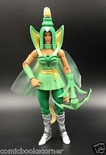 He-Man Masters of the Universe Classics DOUBLE MISCHIEF Princess of Power 100%